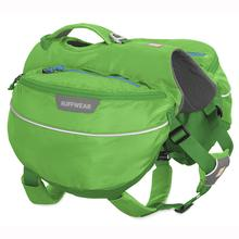 Approach Dog Pack by RuffWear - Meadow Green