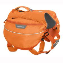Approach Dog Pack by RuffWear - Orange Poppy