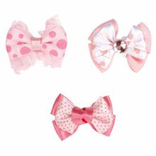 Aria Molly Dog Bows