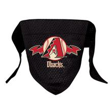 Arizona Diamondbacks Mesh Dog Bandana