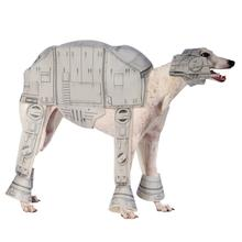 Star Wars At-At Dog Halloween Costume