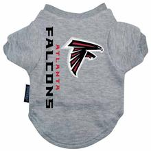 Atlanta Falcons Dog T-Shirt