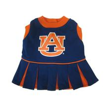 Auburn Tigers Cheerleader Dog Dress