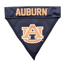 Auburn Tigers Dog Bandana Collar Slider