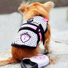 Avant Garde Dog Harness - Couture Princess