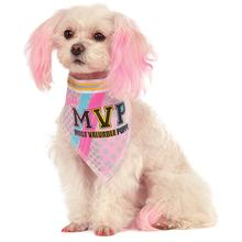 Barbie Sporty Girl Reversible Dog Bandana