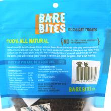 Bare Bites Beef Liver Pet Treats
