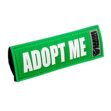 Bark Notes Dog Collar and Leash Attachment - Adopt Me