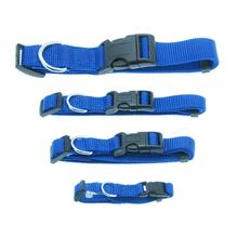 Barking Basics Dog Collar - Blue