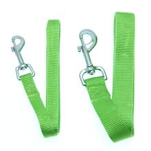 Barking Basics Dog Leash - Green