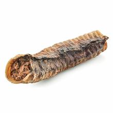 Barkworthies Beef Trachea with Kangaroo Filling Dog Treat