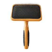 BASS Slicker Style Dog Brush