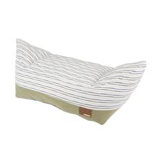 Bateau Dog Bed by Puppia - Khaki