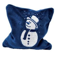 Bavarian Pillow Cat Toy - Frosty
