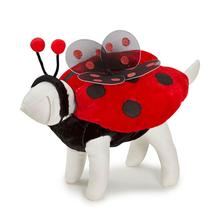 Be Good Oversized Lady Bug Dog Costume
