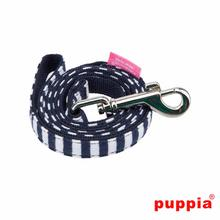 Beach Party Dog Leash by Puppia - Navy