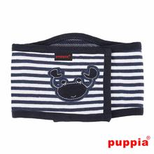 Beach Party Manner Band by Puppia - Navy