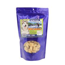 Bellyrubs Freeze-Dried Wild Salmon Pet Treats
