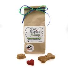 Best Buddies Bakery Dog Treats - Beef