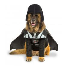 Big Dog Star Wars Darth Vader Dog Costume