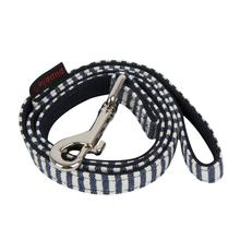 Bobby Dog Leash by Puppia - Striped Navy