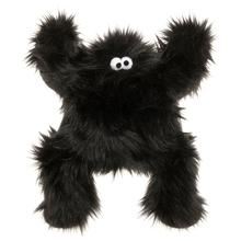 Boogey Dog Toy - Black