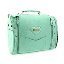 Bora Bora Dog Carrier - Sea Glass Green