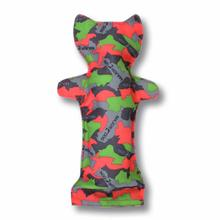 Bottle Cat Dog Toy by Major Dog