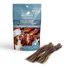 Boucherie Smoked Kebobs Dog Treats
