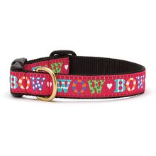 Bow Wow Dog Collar by Up Country