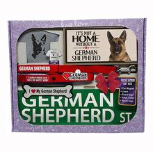 Dog Breed Gift Box - German Shepherd