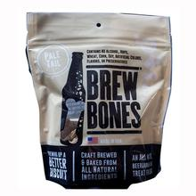 Brew Bones Dog Treats - Pale Tail
