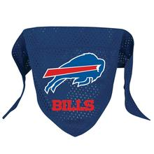 Buffalo Bills Mesh Dog Bandana
