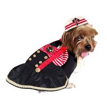 Captains Mate Dog Costume