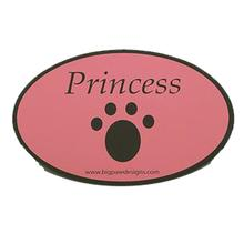 Car Magnet - Princess Paw