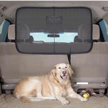 Solvit Cargo Area Car Dog Barrier