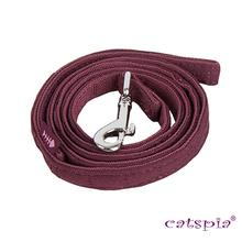 Castor Cat Lead by Catspia - Wine