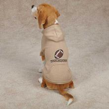 Sports Hound Dog Hoodie - Football