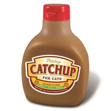 Catchup Cat Food Condiment by Petchup - Salmon Flavored