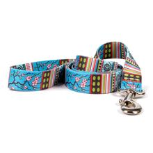 Cherry Blossoms Dog Leash by Yellow Dog