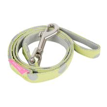 Chic Dog Leash by Pinkaholic - Lime