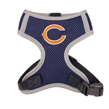 Chicago Bears Dog Harness