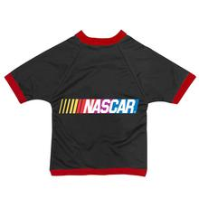 NASCAR Athletic Mesh Dog Jersey - Black