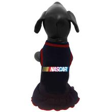 NASCAR Cheerleader Dog Dress