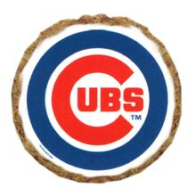 Chicago Cubs Dog Treat Cookie