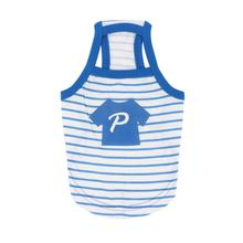 Chloe Dog Tank by Puppia - Royal Blue
