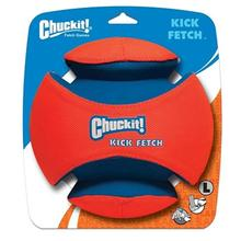 Chuckit Kick Fetch Dog Toy