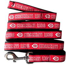 Cincinnati Reds Officially Licensed Dog Leash