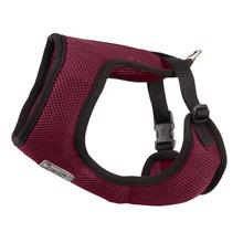 Cirque Dog Harness - Burgundy