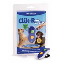Clik-R Duo Dog Trainer